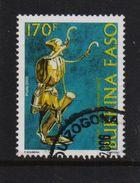 Burkina Faso 2003, Minr 1852, Vfu. Cv 4 Euro - Burkina Faso (1984-...)