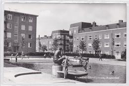 Amsterdam Kinderbad Gibraltarstraat    1243 - Amsterdam