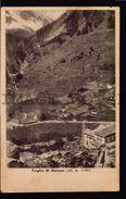 ITALY POSTCARD CA 1900 ANIMATED  Verbania GOGLIO DI Baceno Alpe Devero Cartolina W4-3642 - Verbania