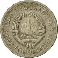 Yougoslavie, 2 Dinara, 1972, TTB, Copper-Nickel-Zinc, KM:57 - Joegoslavië