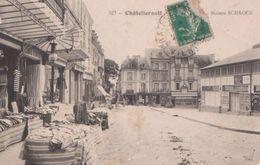 120 * MAISON SCHROCK CHATELLERAULT - Chatellerault