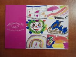 MAC Cosmetique Carte Postale - Advertising