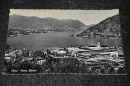 976- Como, Primo Bacino E Stadio - 1957 - Como