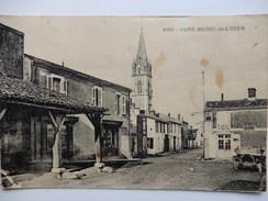 St Michel En L Herm - Saint Michel En L'Herm