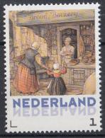 Nederland - 27 November 2017 - Thema: Ambachten Brood-backerij - Anton Pieck 1895 - 1987 - MNH - Niederlande