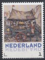 Nederland - 27 November 2017 - Thema: Ambachten Scharenslijper - Anton Pieck 1895 - 1987 - MNH - Jobs