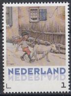 Nederland - 27 November 2017 - Thema: Kinderen - Anton Pieck 1895 - 1987 - MNH - Niederlande