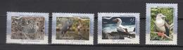St Vincent De Grenadines 2009,4V In Set,birds,vogels,vögel,oiseaux,pajaros,uccelli,aves,MNH/Postfris,(A3473) - Vogels