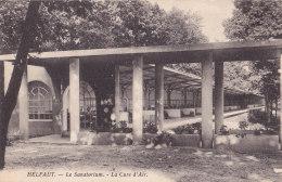Helfaut (62) - Le Sanatorium - La Cure D'Air - France
