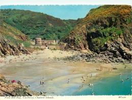 GUERNSEY     PETIT BOT BAY - Guernsey