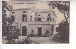 - ITALIE - SONA - VERONA - Villa Trevisani - Verona