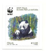 2016 - Italia 3747 Bambù^ - Vegetazione