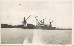 Themes Div -ref  V195 - Carte Photo -bateaux - Bateau Kevi - Estonian - Estonie - Ex Us  - - Non Classificati