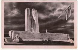 Vimy Ridge Memeorial Canadien WWI Guerre 1914 Pas De Calais - Canada
