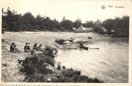 BELGIQUE - ANVERS - MOL - Zilvermeer - (Lac D'Argent). - Mol