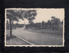 Tirlemont - Boulevard Du Slicksteen / Tienen - Slicksteenvesten  1946 - Tienen