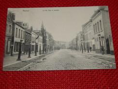 NAMUR -    La Grand Rue à Jambes  -  1909 - Namur