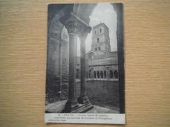 Cloitre Saint Trophime - Arles