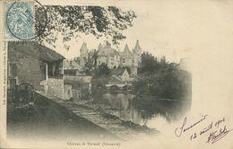 Château De Verteuil 1904 (001938) - Sonstige Gemeinden