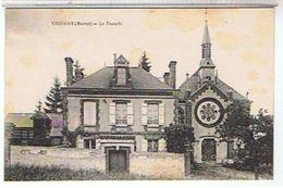51   TROISSY    LE TEMPLE      BE   1I04 - Altri Comuni