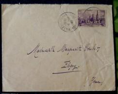 No   745   Seul Sur Lettre - Postmark Collection (Covers)