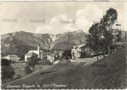 LAVARONE CAPPELLA  (TRENTO) - Panorama - Trento