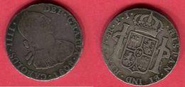§  4 REALES   (KM 72) TB 175 - Bolivia