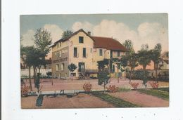 AUBERGE DU RELAIS DU PONTET RIORGES -ROANNE (LOIRE) ROUTE NATIONALE N° 7 LECOINTRE TRAITEUR - Riorges