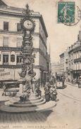 LOT 9 CARTES POSTALES ANCIENNES - AMIENS - Décollées SANS DOS - N°s 88 111 117 145 197 199 213 390 512 - Voir Scans - Amiens