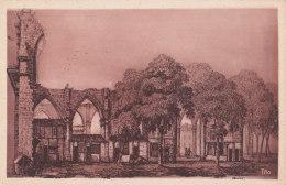 Agen (47) - Ancienne Cathédrale Saint Etienne - Agen