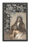 P 327.E.H. GEDEFRIDUS PLEVOETS - Pastoor Van VEULEN - °SCHELFHEIDE-GORSSUM 1807 /LUIK/BASHEERS/VEULEN En Aldaar + 1901 - Devotion Images