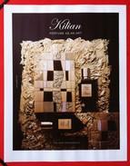 Kilian - Publicité Parfums - Perfume Cards
