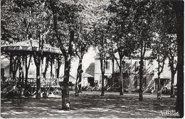 CPSM - LA MACHINE - Place De La Mairie - La Machine
