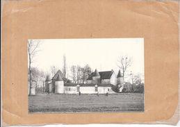 CHATEAU GARNIER - 86 - Le Chateau De Monchandy - NANT2 - - France