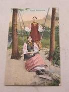 Carte Postale Russie 1916 - Russia