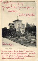 Porto Alegre Villa Christoffel 1905  (LOT 24) - Porto Alegre