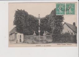CPA - BUSNES - Le Calvaire - Sonstige Gemeinden
