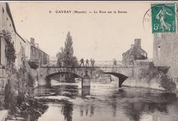 GAVRAY/50/ Le Pont Sur La Sienne/ Réf:fm132 - Frankreich
