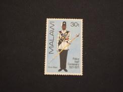 MALAWI - 1971 UNIFORME - NUOVO(++) - Malawi (1964-...)
