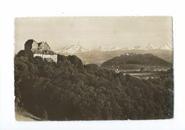 Schloss Wildegg - AG Argovie
