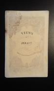 Views Of Jersey 1858  By Rock Brothers & Payne ( 18 Vues ) Mauvais état Taches Pliures - Livres Anciens