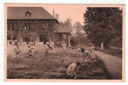 Rixensart : Oeuvre Nationale De L'Enfance, Les Jardins Des Enfants - Rixensart