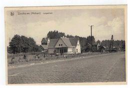 Zandhoven (Heikant) Langestraat - Zandhoven