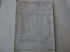 Brescin Via Lamarmora Italie Ars  Nova Lavorazione Artistica Del Peltro 1969 - Italie