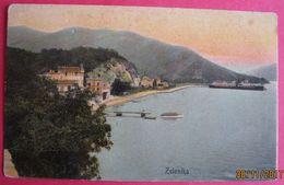 ZELENIKA - Montenegro
