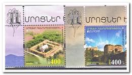 Nagorno Karabaki 2017, Postfris MNH, Europe - Postzegels
