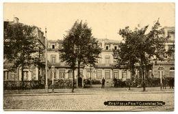 V5  / Belgique - Spa : Residence De La Princesse Clémentine - Spa