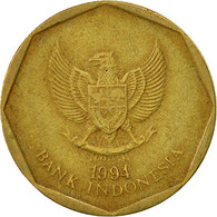 Indonésie, 100 Rupiah, 1994, TTB, Aluminum-Bronze, KM:53 - Indonesia