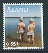 Aland / Aaland 2003 My Aaland. Children.Tourism.**MNH - Aland