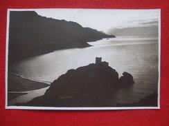 "20 - A  -  GOLFE DE PORTO - CARTE PHOTO -  - "" BEAU PAYSAGE "" - - France"